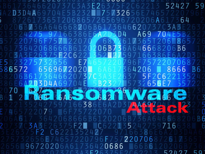 ransomware attack in android