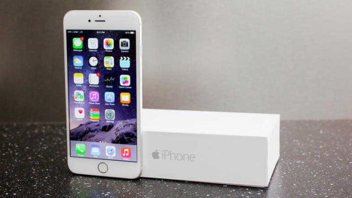 OLED Display to Apple iPhone 7