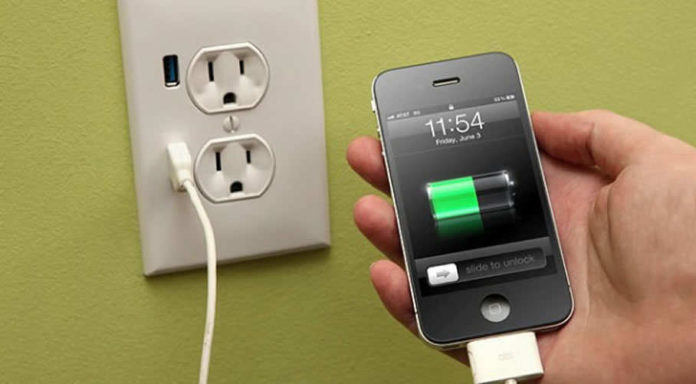 Recharge Batteries Hundreds Of Thousands Of Times