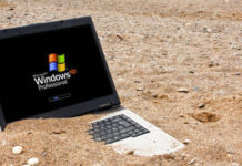 Two years after its retirement, Windows XP still powers 181 million PCs
