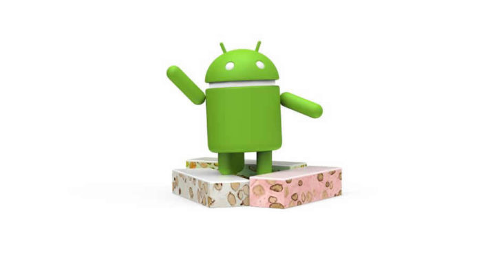 Now onwards Android N is Android Nougat