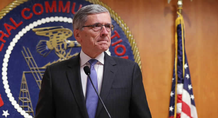 New Privacy Rule States Internet Providers Requires Explicit Permission From Customers To Share Their Information