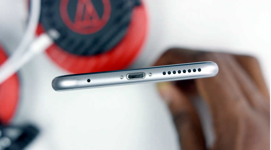 Samsung Galaxy S8 Going To Ditch Headphone Jack