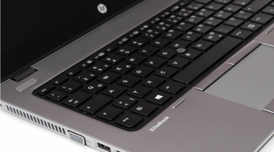 Keylogger Found In Several HP Laptop Models