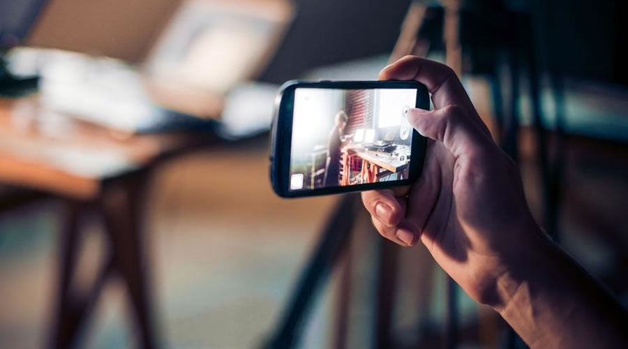 unique video recorder apps for Android