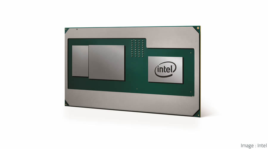 Intel and AMD Working Together