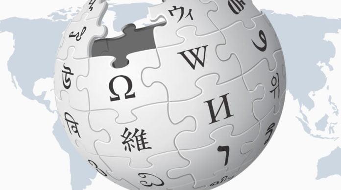 onion service for wikipedia