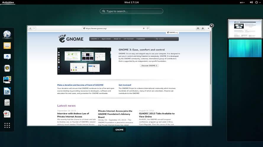 Debian - Lightweight Linux Distributions