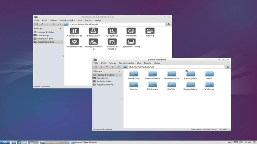 Lubuntu - Lightweight Linux Distributions