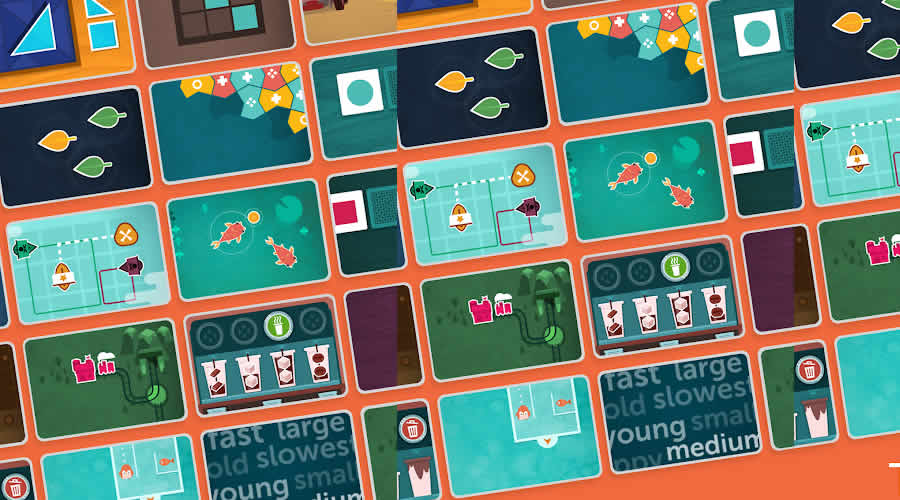 Lumosity - brain teaser games