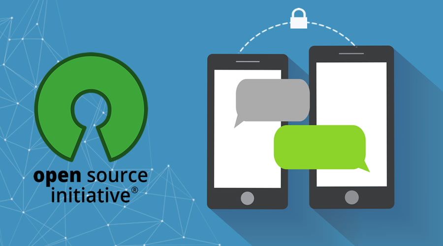 Best Open Source Encrypted Messaging Android Apps