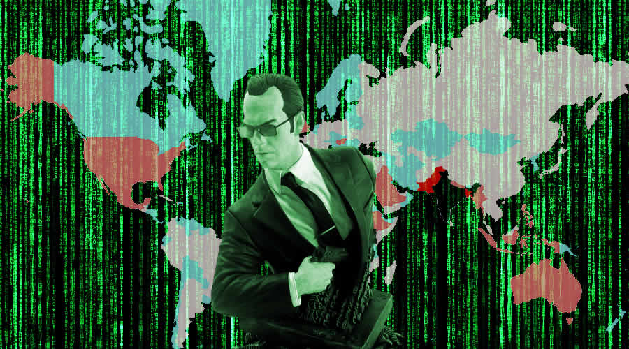Agent Smith mobile malware