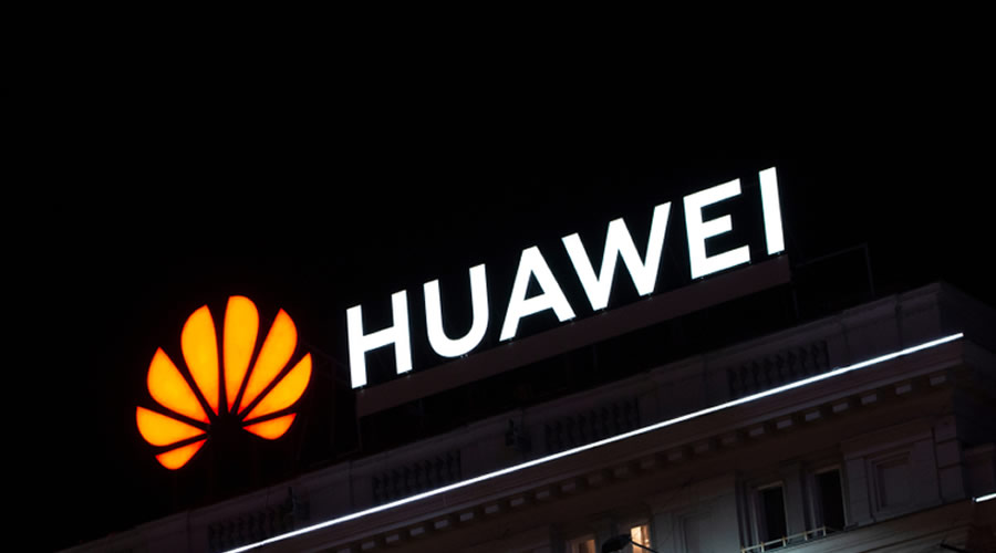 Huawei is in talks with Russia government