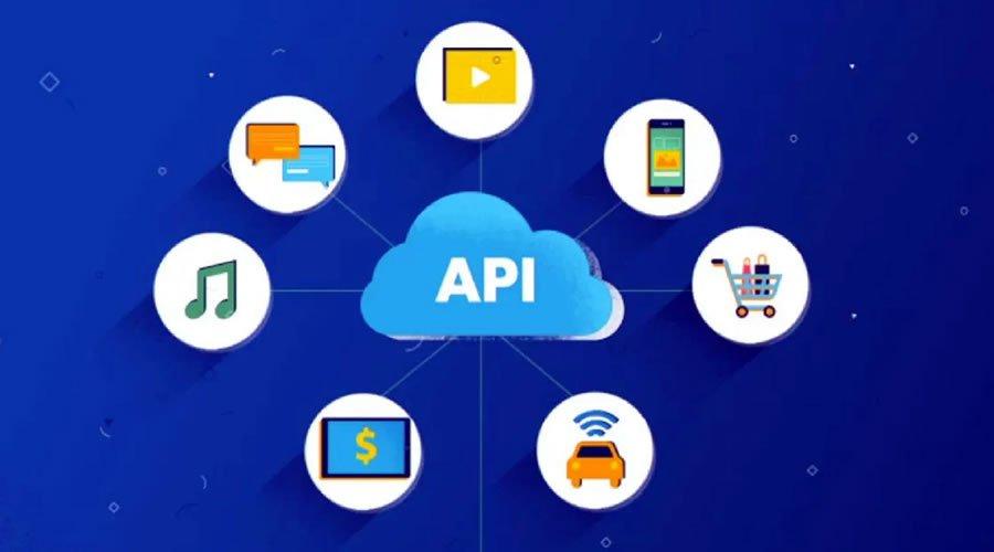 Integrating API