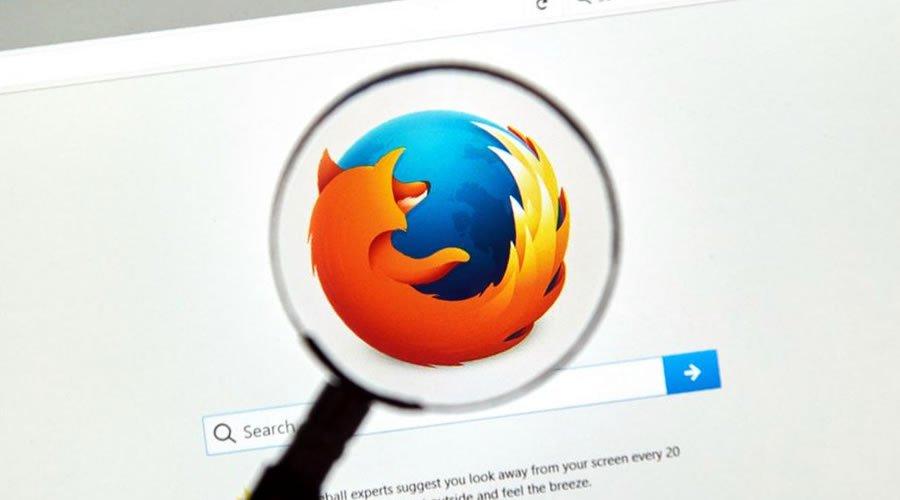 Mozilla Firefox extensions
