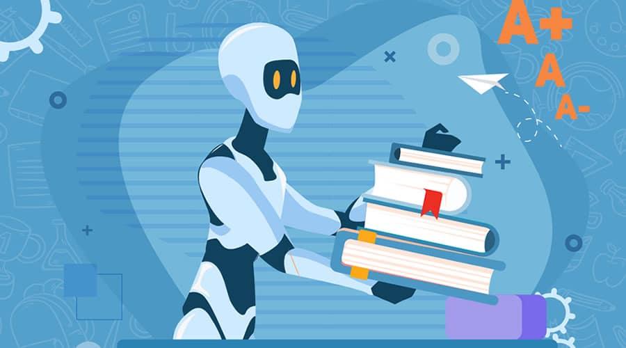 AI changes modern education