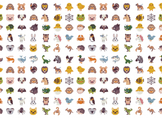 Android and iOS emojis