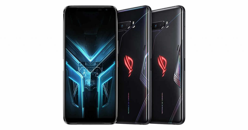 Asus ROG Phone 3 launched