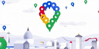 Google Maps News and Stories