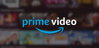 Watch Amazon Prime