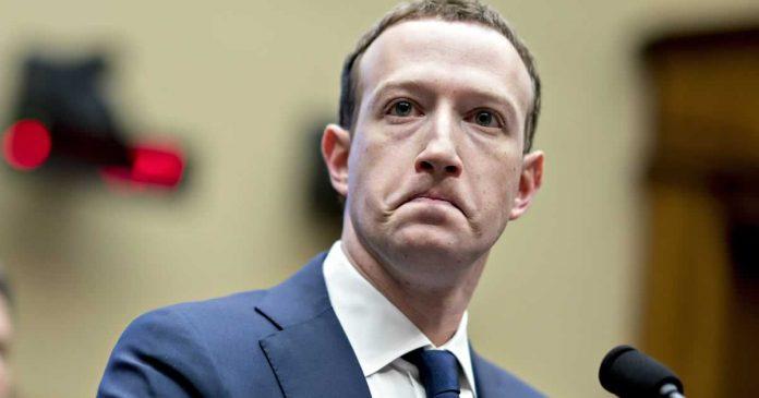 sad Mark Zuckerberg