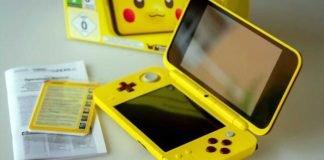 Goodbye Nintendo 3DS
