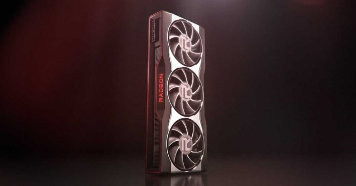 Radeon RX 6000 series with RDNA2