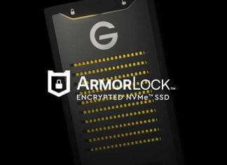 WD Launches ArmorLock Encryption Platform